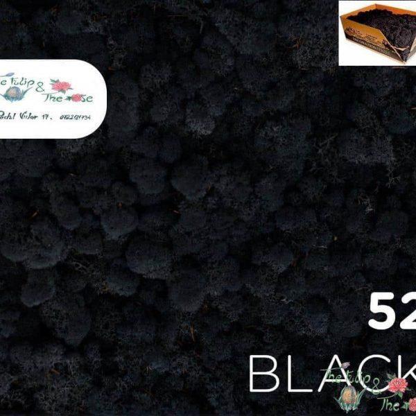 Licheni vrac Black